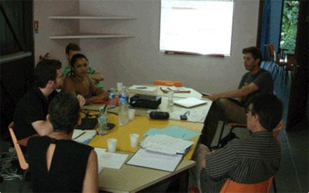 financements de projet de coopération