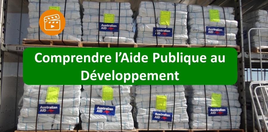 Comprendre L Aide Publique Au D 233 Veloppement Cooperation border=