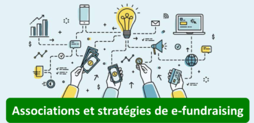 Associations et stratégies de e-fundraising