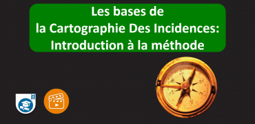 Les bases  de la Cartographie Des Incidences: introduction à la méthode